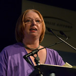 Hilary Mantel | Hilary Mantel delights a sell-out audience