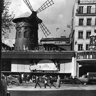 Cinéma LE MOULIN ROUGE, hier... | by L'ARP - Cinéma des Cinéastes