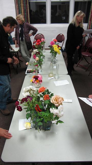 IMG_2930 rose display table