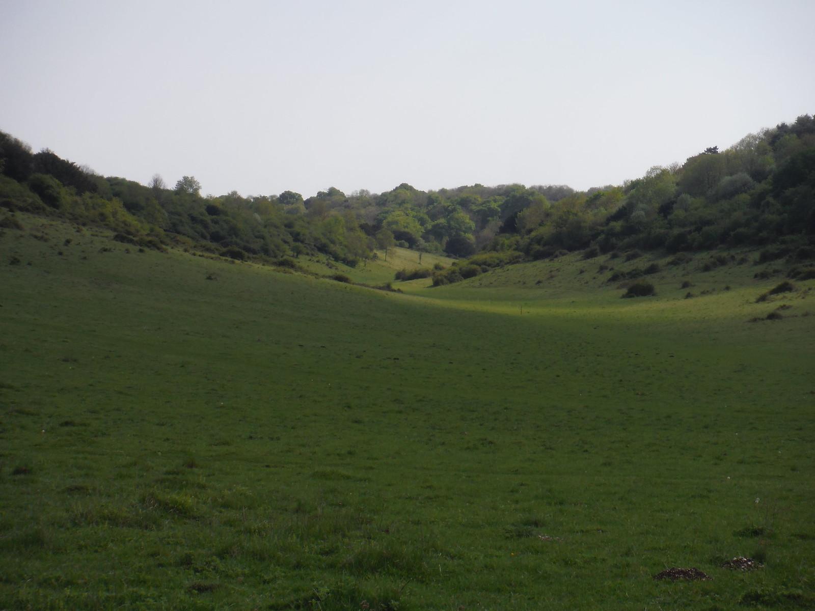 Bramshott Bottom SWC Walk Rowlands Castle Circular - Extension