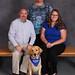 Breeder Dogs, graduation 4.16.16