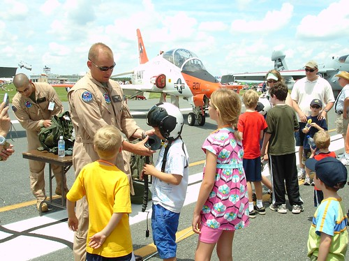 Patuxent River Air Expo