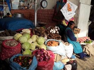 Mercado de Cuzco   by PezMico