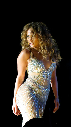 Jennifer Lopez | Pop Music Festival | 23.06.2012 | by Ana Kley