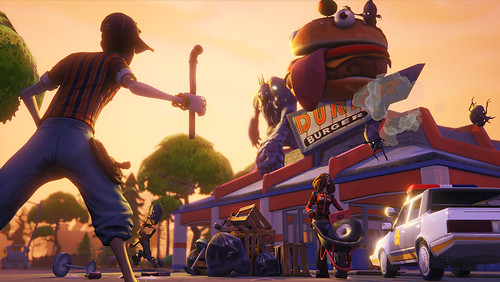Fortnite | by GameXpect