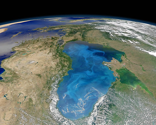 The Black Sea | by NASA Goddard Photo and Video