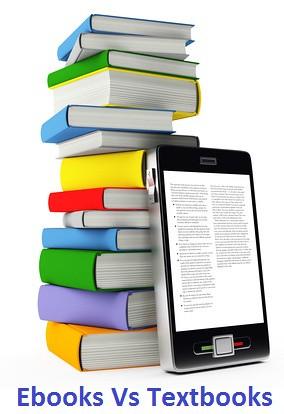 Ebook Vs Textbook Which One Do You Prefer India Edu