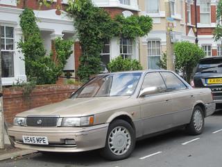 1991 Lexus ES250. | by bramm77