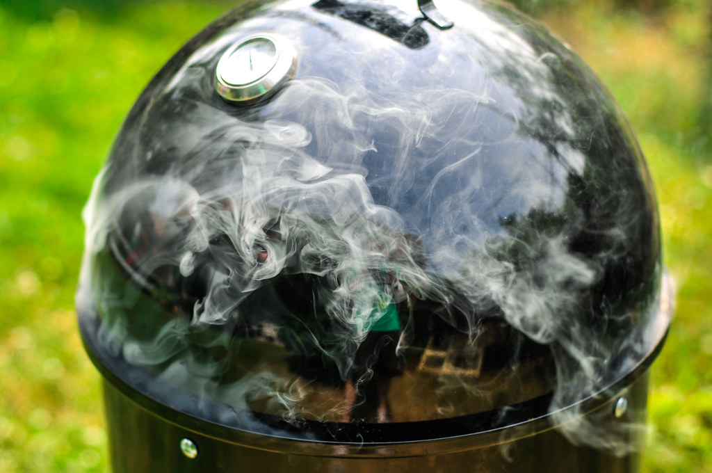 How to Use Smoke Woods