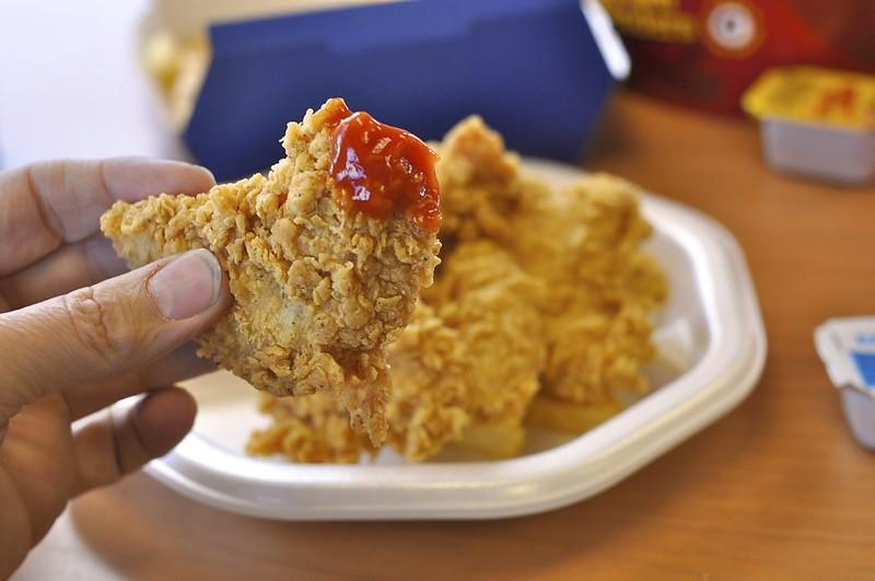 KFC Dip'ems