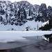 Lake Twentytwo Hike, North Cascades