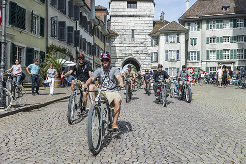 Bike Days 2016 – Springride | by Bike Days Schweiz