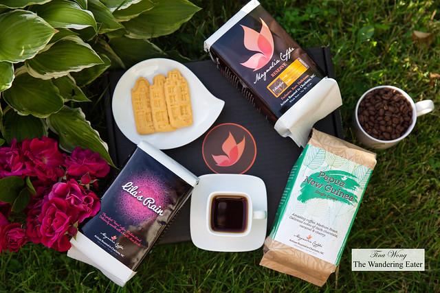 Magnolia Coffee