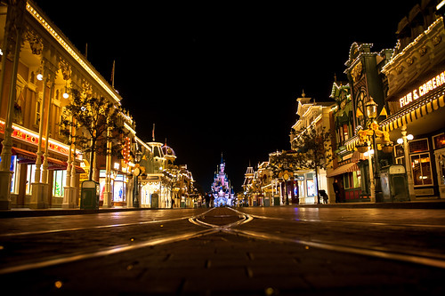 Disneyland Paris | by hyku