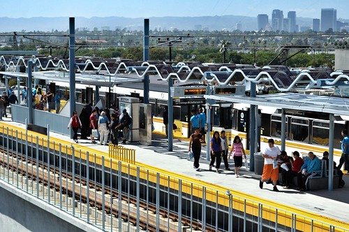 Expo Line view | by JulieAndSteve