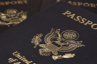 Don't Forget the Passports [127/366] | by timsackton