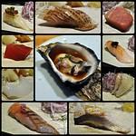 日本の夕食、パート1