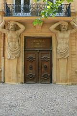 Tribunale De Commerce