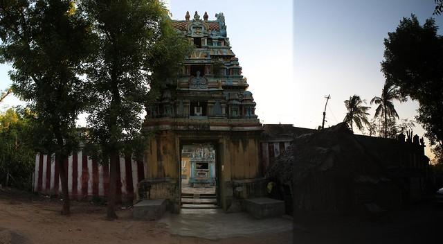 Temple outside (3)