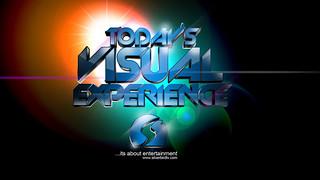 Todays visual experience