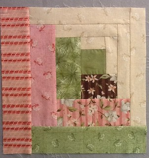 Shirley's block for June.