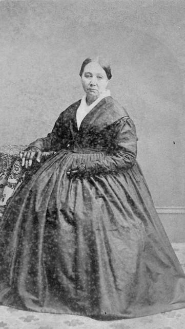 Ann Hampton