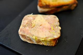 Le Beurre Noisette - Paris, France | by Cathy Chaplin | GastronomyBlog.com