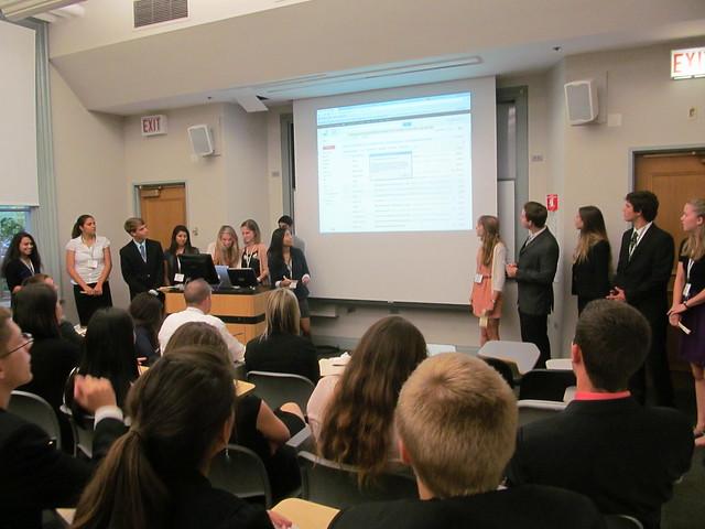 Public Health Presentations
