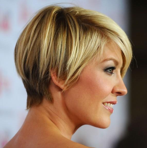 Cute layered razor cut hairstyle | Latest layered short hair ...