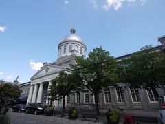 金, 2012-08-03 14:34 - モントリオールの街並 Montréal