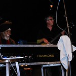 Jazzinvaders ft Dr. Lonnie Smith