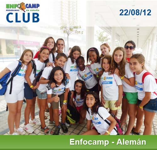 Foto del día de Enfocamp Alemán del 22 de agosto | by EnfocampClub