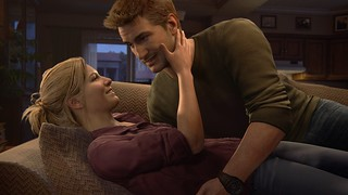 Unpacking One of Uncharted 4's Most Powerful Chapters | by BagoGames