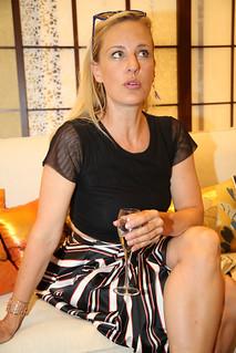 Feet lilian klebow Lilian Klebow