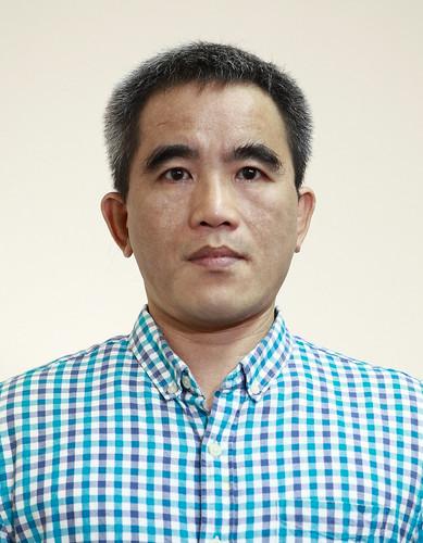照片01-陳泰吉(煉製事業部大林廠電子課)