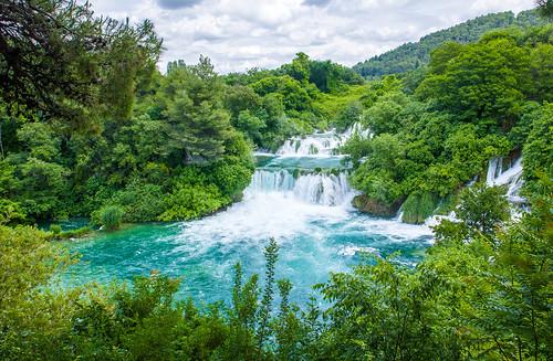 europe croatia croatie gradina explored šibenskokninskažupanija hdpentaxda1685mm