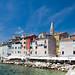 Colorful Rovinj, Croatia