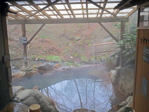 Hozantei Onsen | by Nick M Clayton
