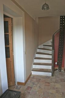 escalier | by nathatrac