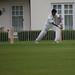 Parley v Weymouth Cricket Club