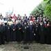 Clôture académique ITO Saint-Serge juin 2012