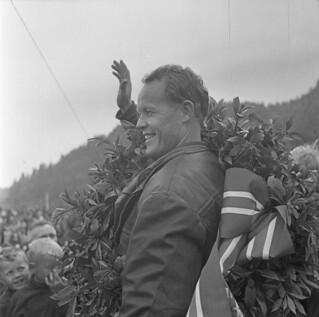 Thormod Næs (1930-1997)