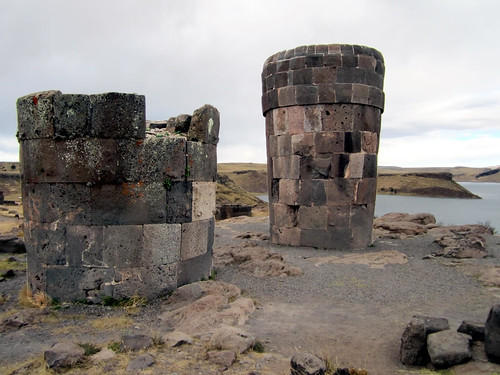Sillustani Archaeological Site | by D-Stanley