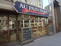 日, 2012-07-29 09:09 - Au Pain Doré