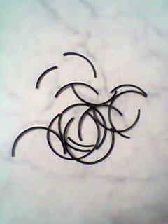 broken bangles | athi | Flickr