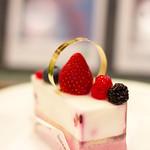 Berry Berry Berry (Ueno, Tokyo, Japan)