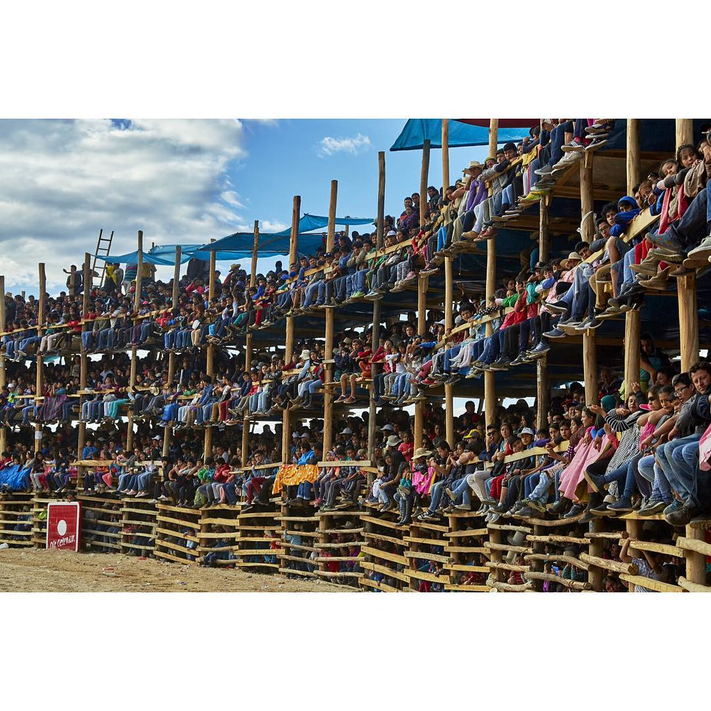 Plaza de toros mas grande del mundo