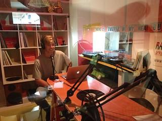 Nettune - Radio Workshop | by nettuneradios
