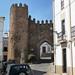 Jerez de los Caballeros – Puerta de Burgos, foto: Petr Nejedlý