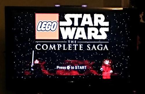 Star Wars Legos - 20151213_203726